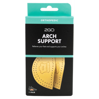 Jalan Holvikaaren Tukipohjallinen - Arch Support