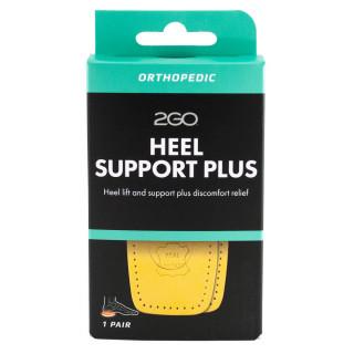 Heel Support Plus -kantatukipohjallinen