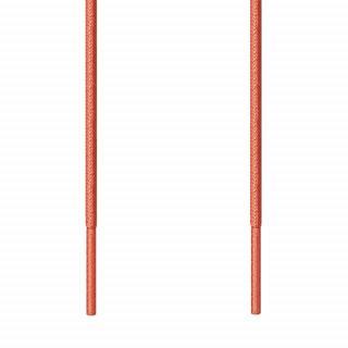 Pyöreät oranssit puvun kengännauhat